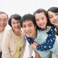 多世代住居イメージ1